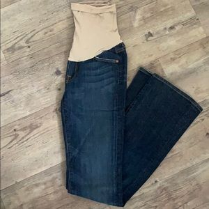 Seven for all Mankind Maternity Jeans